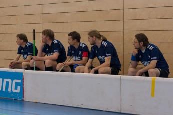 KF: UHC Berlin vs. Berlin Broilers 05/2014